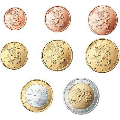 monedas euro serie Finlandia 2014, Tienda Numismatica y ...