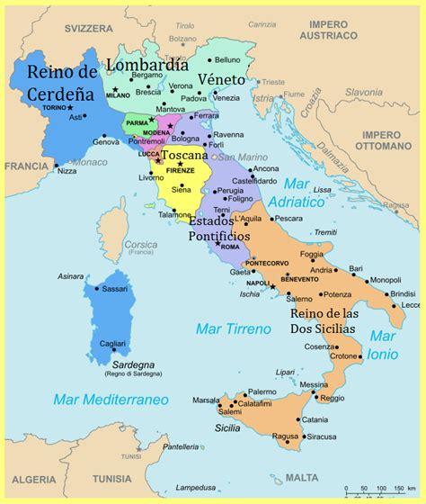 Monedas y Mundo: 2 Euros Italia 2011: Unificación de Italia
