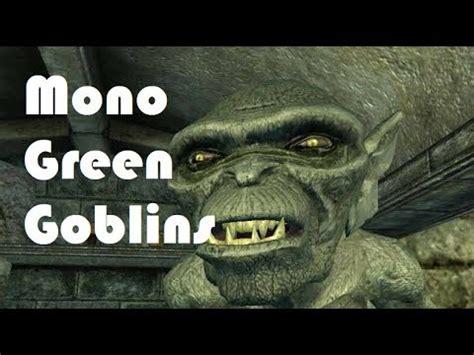 Mono Green Aggro   My Enthusiasm Has Become Delirium ...