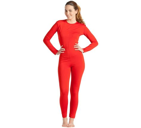 Mono interior Rojo para mujer