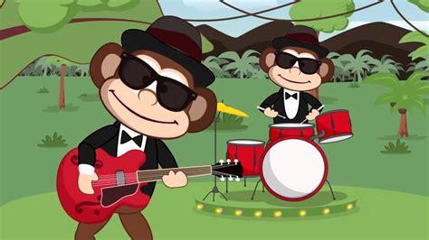 Mono loco Salomon canciones infantiles toobys   YouTube