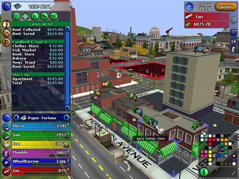 MONOPOLY TYCOON 3D ESPAÑOL juegos gratis full pc | Juegos ...