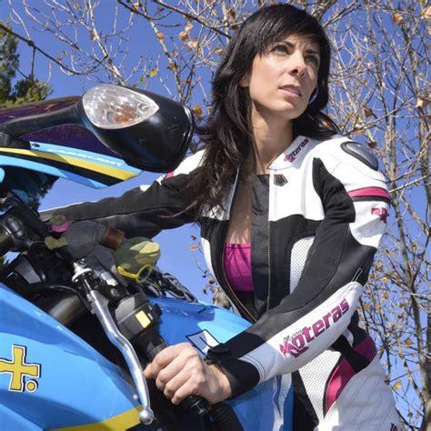 Monos de moto para mujer   Ropa para Moto
