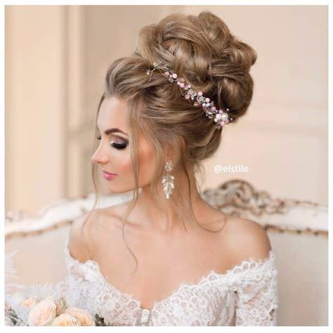 moños elegantes para novias | Peinados Lindos Y Faciles