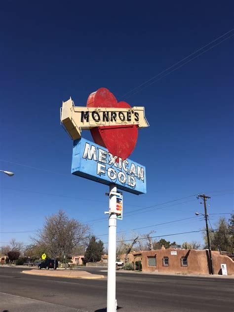Monroe's Restaurant   137 fotos y 195 reseñas   Cocina ...