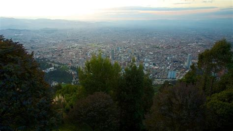 Monserrate: Información de Monserrate en Bogotá, Colombia ...