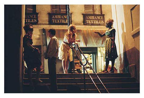 Monsieur Ibrahim: cast and crew