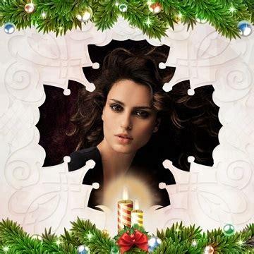 Montajes Navidad online.