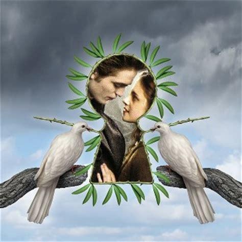 Montajes para fotos de parejas amorosas | Montajes para Fotos