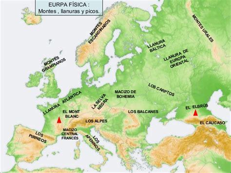 MONTES EUROPA   Busca de Google   MAPAS   Pinterest   De ...