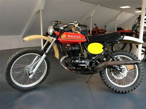 MONTESA 250 ENDURO