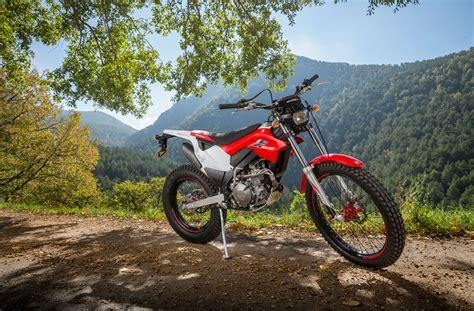 Montesa 4RIDE: la moto de montaña para todos - Fórmulamoto