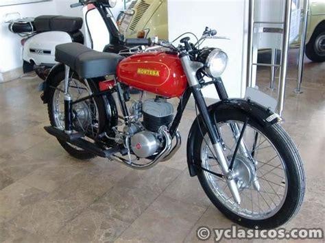 MONTESA BRIO 80 - AÑO 1955 - Portal compra venta vehículos ...