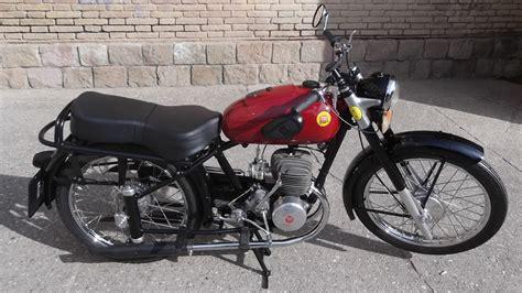 MONTESA BRIO 80 – Restauración Moto Clásica – Juan Carlos Caño