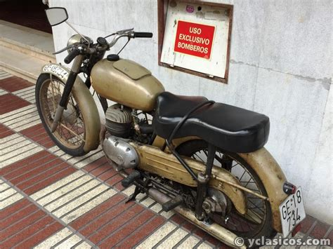 MONTESA BRIO 81 - Portal compra venta vehículos clásicos