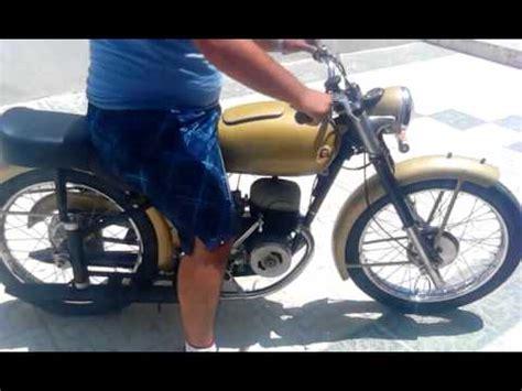 montesa brio 81 - YouTube