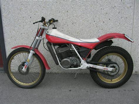 MONTESA COTA 307,Trial