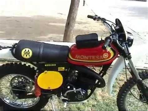 Montesa Enduro 125H