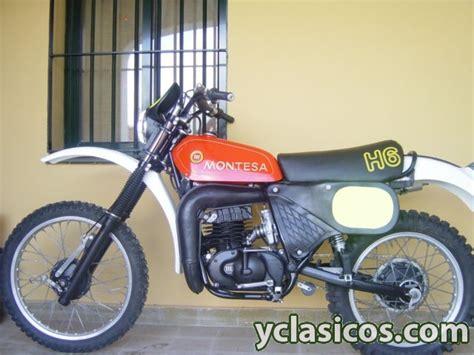 MONTESA ENDURO 360 H6 En venta   Portal compra venta ...