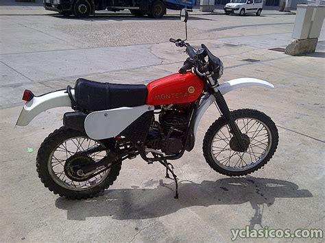 MONTESA h6 360 enduro En venta   Portal compra venta ...