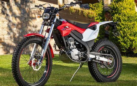Montesa Honda 4RIDE – Notizie Flash