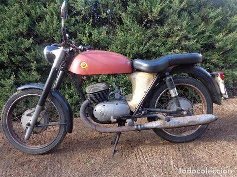 montesa impala comando 175 de 1964   Comprar Motocicletas ...