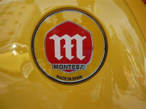 Montesa, la histórica marca de motos española - Motor y Racing