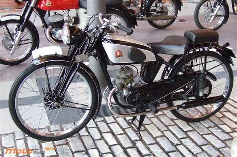 Montesa: Libro y Exposición en Barcelona - Moto 125 cc