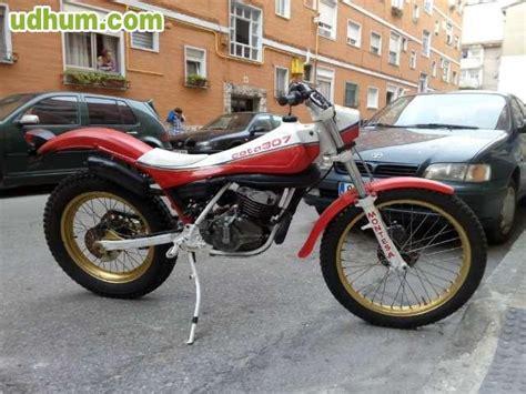 MONTESA   MONTESA COTA 307 TRIAL