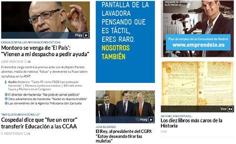 Montoro se venga de 'El País' - Libertad Digital