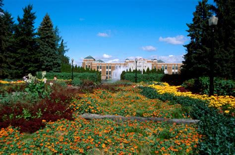 Montreal Botanical Garden   Nature at its Best!