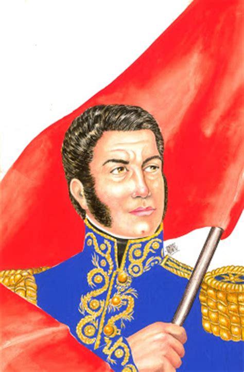 Montygrafías: Don José de San Martín