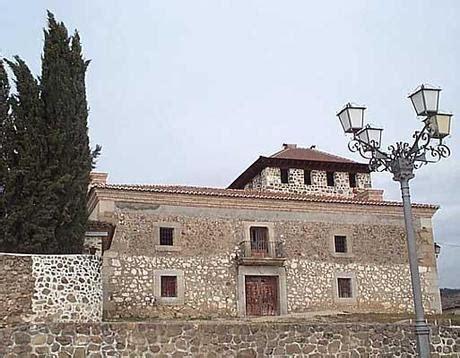 Monumentos en la Sierra de San Vicente  Toledo    Paperblog