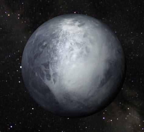 moon Charon | Digerati & Technology Reports