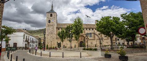Moral de Calatrava   Turismo Ciudad Real