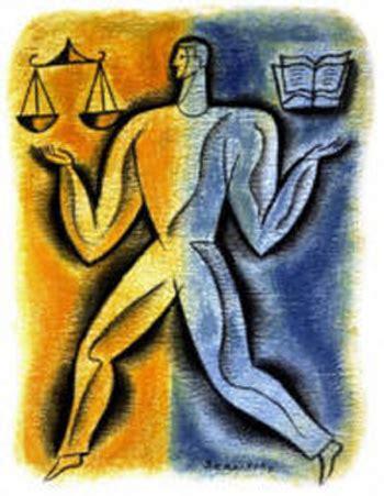 Moral y Derecho   La guía de Derecho