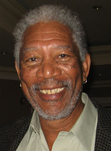 Morgan Freeman on screen and stage   Wikipedia