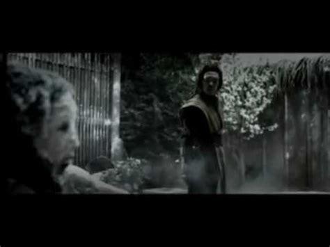 mortal kombat legacy: music video sub zero and scorpion ...