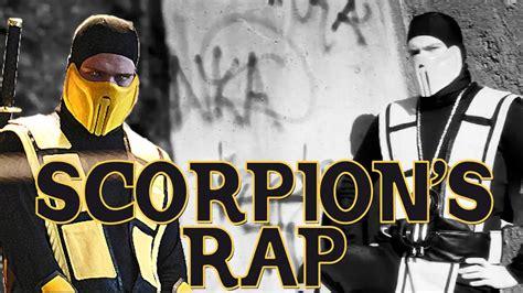 Mortal Kombat: Scorpion Rap [Music Video]   YouTube