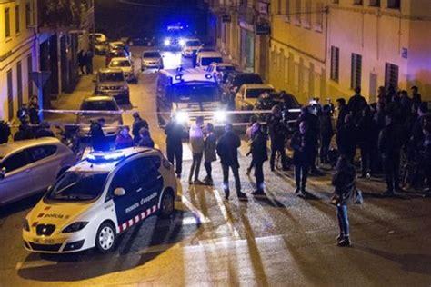 Mossos investigan la mafia georgiana en el doble crimen de ...