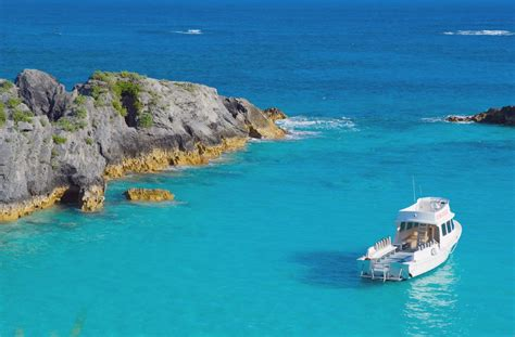 Most Beautiful Islands: British Overseas Territories   Bermuda