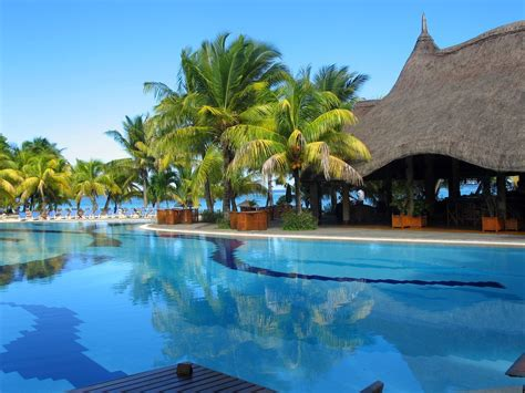 Most Beautiful Islands: Republic of Mauritius - Mauritius