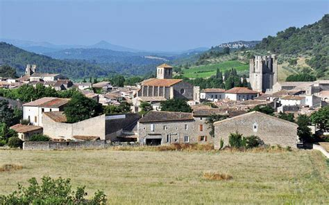 Most Beautiful Villages of France, rated as exceptional ...