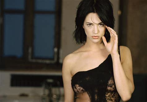 Most Desirable Celebrities: Asia Argento Biography