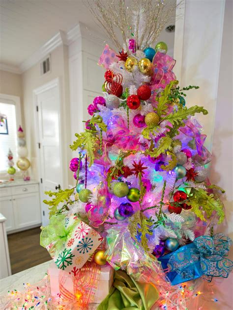 Most Gorgeous Christmas Tree Decorating Ideas For 2016 ...