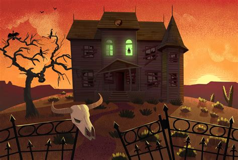 Most Haunted Places in Texas to Visit This Halloween ...