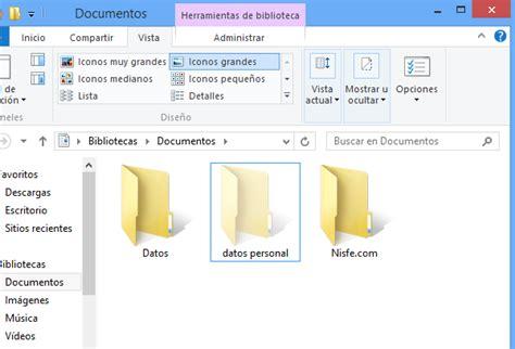 Mostrar y ocultar carpetas y archivos ocultos en Windows 8 ...