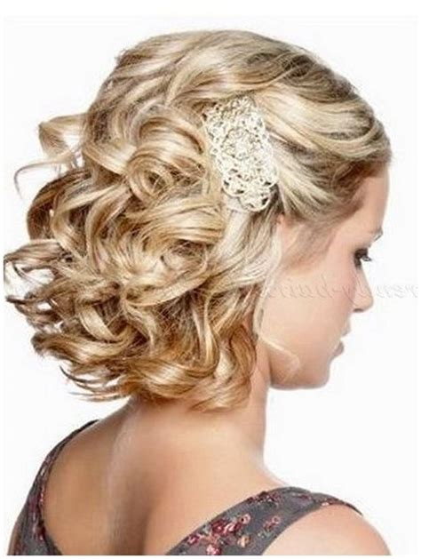 mother of the bride hairstyles for shoulder length hair ...