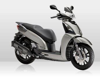 Moto 125 Kymco People GTI | Motos de 125 cc | Motos ...
