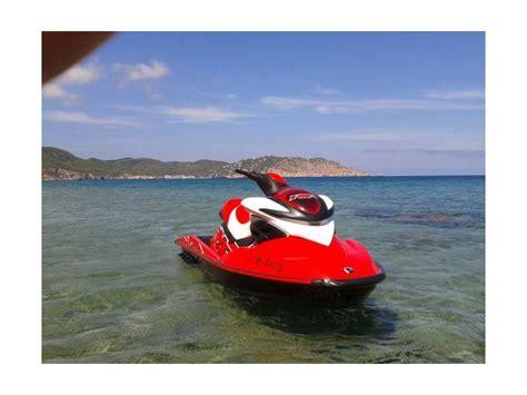 Moto Acuatica in Club Náutic San Antoni | Jet skis used ...